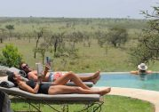 Kenya as a destination for adventurous newlyweds