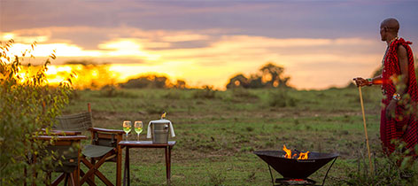 2 Days 1 Night Amboseli Camping Safari