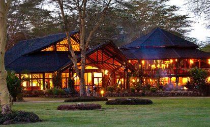 Oltukai Lodge
