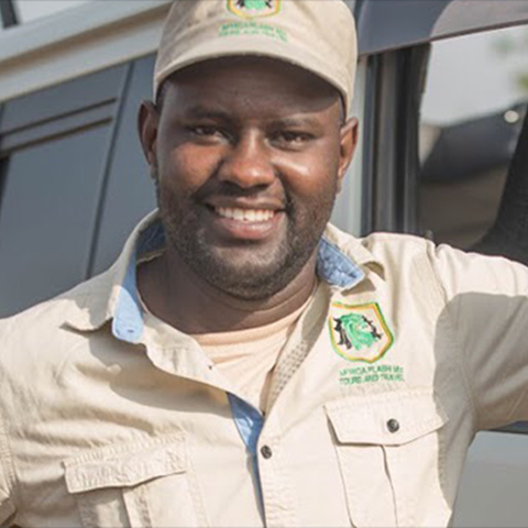 Safari Guides