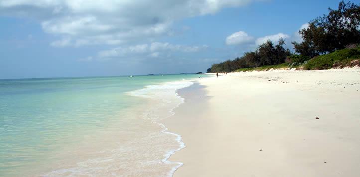 watamu turtle bay beach