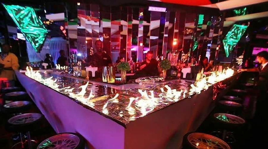 B-Club in Nairobi