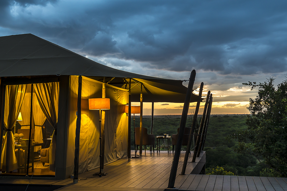 Jambo Mutara Tented Camp