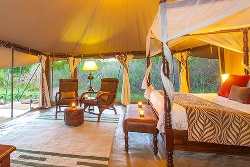 Mara Crossings Camp