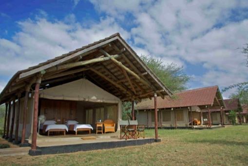 Ashnil Aruba Lodge