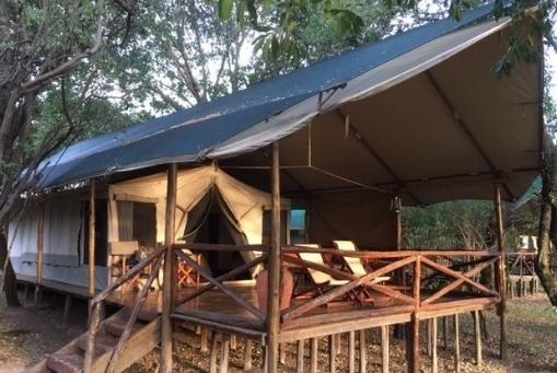 Karen Blixen Camp