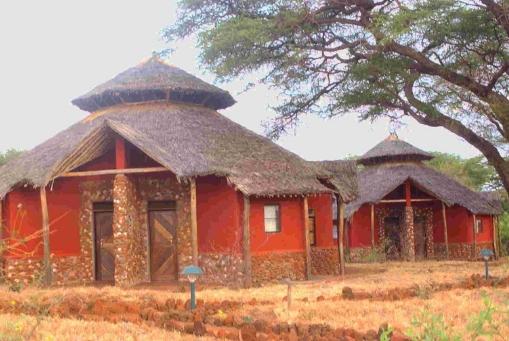 Leopard Rock Cottage