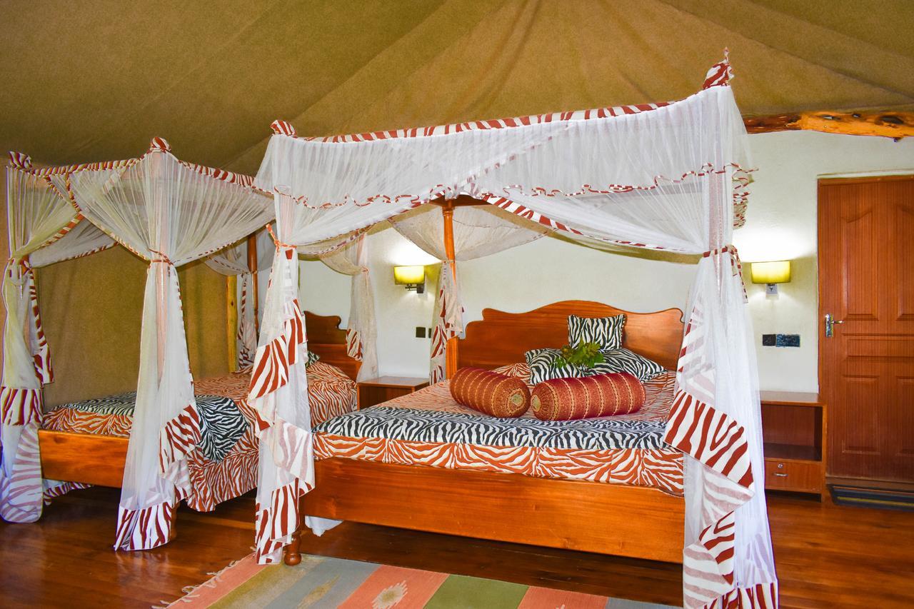 Lake Naivasha Crescent Camp