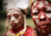 Meet the Tribes of Kenya
