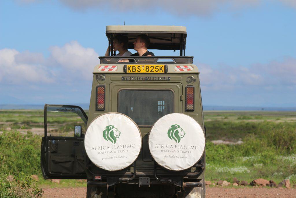 Amboseli Kenya Honeymoon Safari
