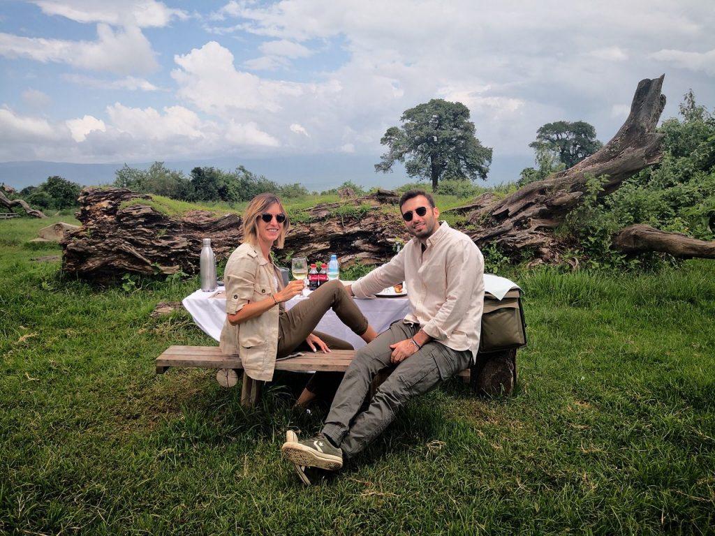 Honeymoon Safari in Kenya and Tanzania